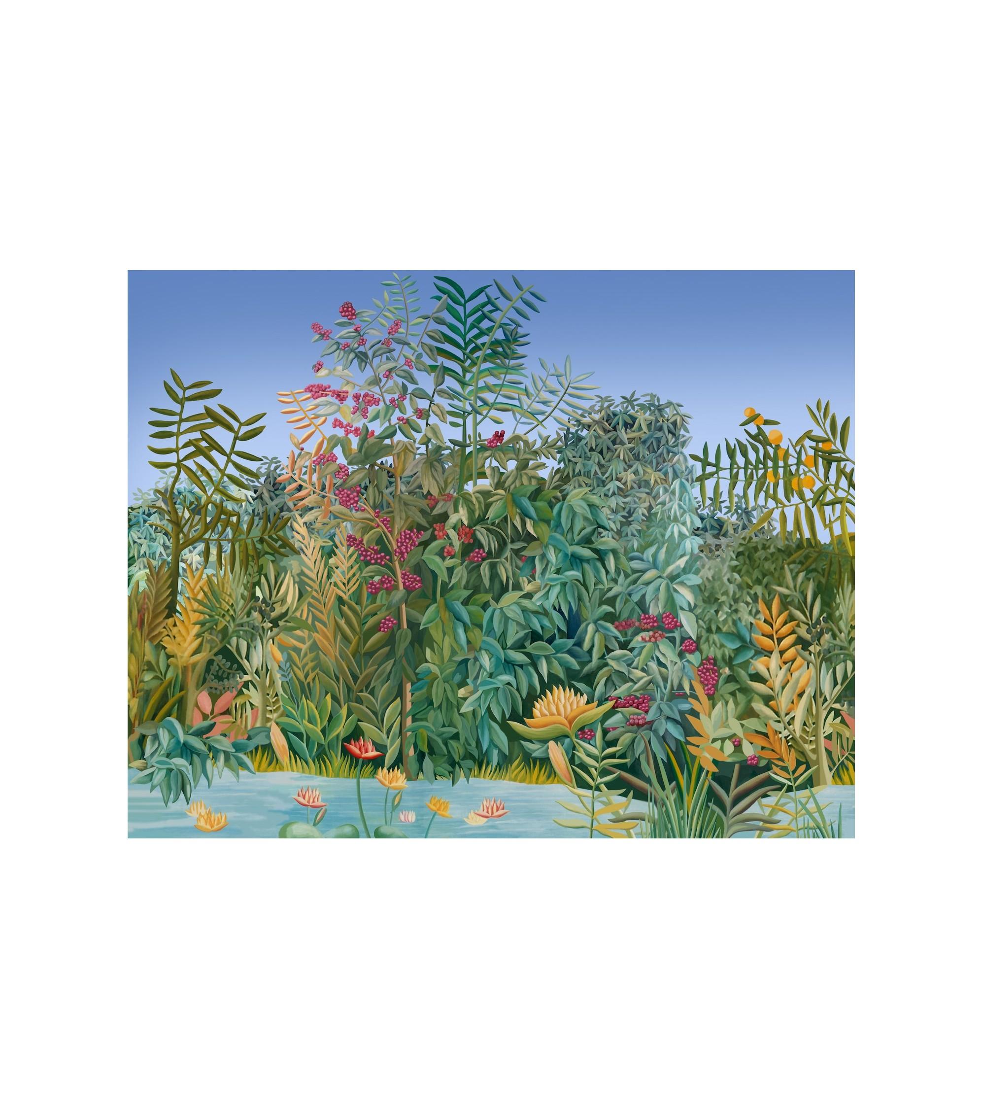 Le Jardin du Douanier